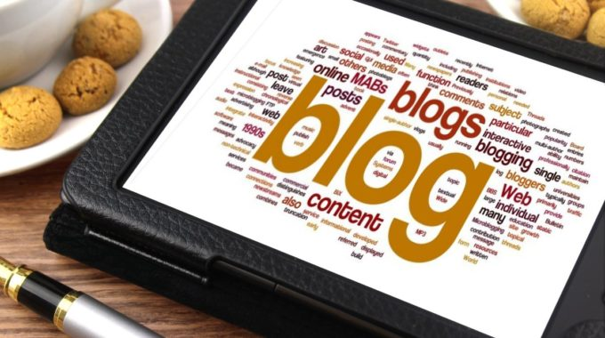 Dramatically improve your blog in one night