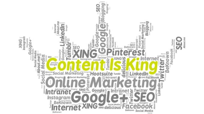 Content or SEO – What is more important?