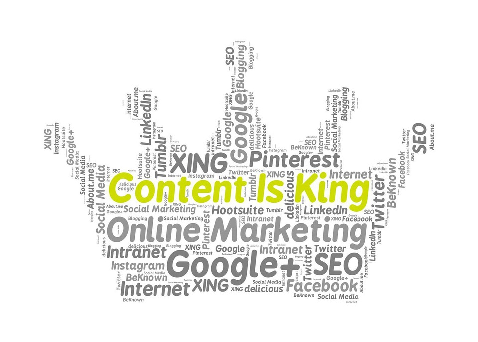 Content or SEO – What is more important