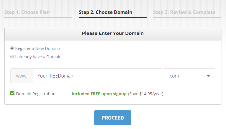 Choose-Domain-with-SiteGround